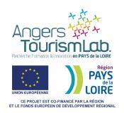 Angers Tourism Lab